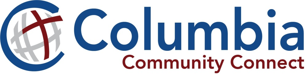 Columbia Logo - Community Connect (002)